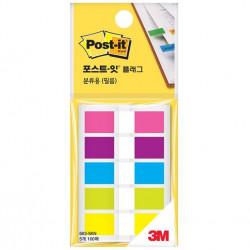 포스트잇 플래그 분류용(필름)