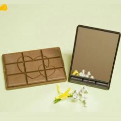 초콜렛 거울