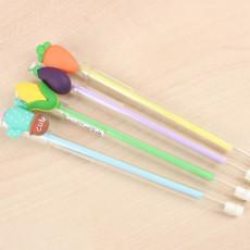 야채 중성펜