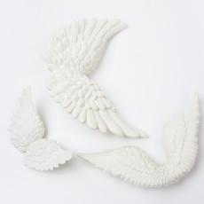 인형 - 날개 (대/중/소)