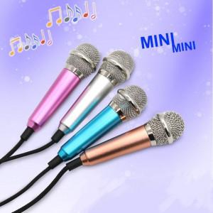 미니 노래방 마이크 (색상 랜덤)