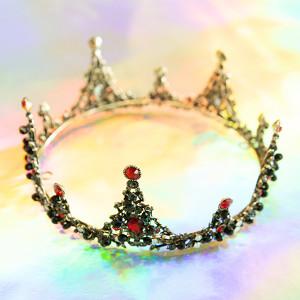 붉은 여왕의 왕관