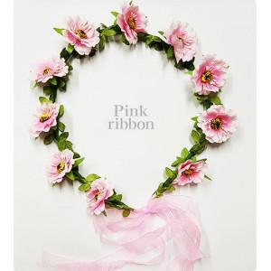 화관-핑크리본