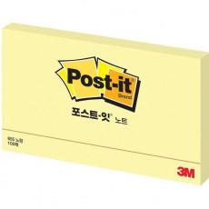3M 포스트잇 노트 655