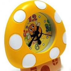 버섯돌이 알람시계
