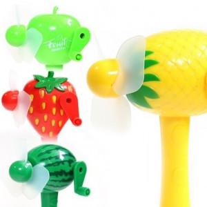 과일 손선풍기 (랜덤)
