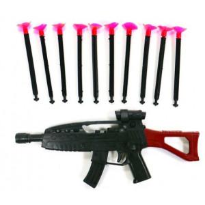 10발 다트총