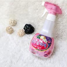 허브향 섬유탈취제(핑크)