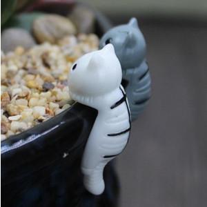 데롱데롱 고양이피규어