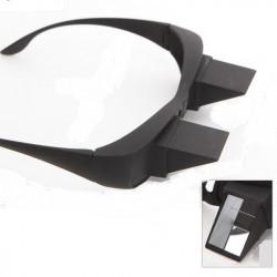 전현무 안경 - 누워보는 안경