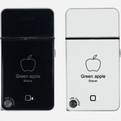 애플 전기면도기 충전식