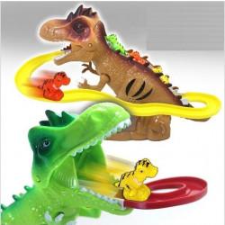 공룡 미끄럼틀