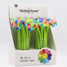 웃음꽃 젤펜