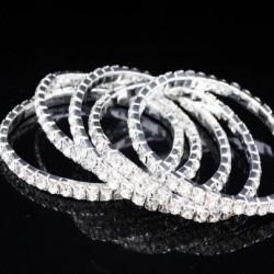 다이아몬드 팔찌