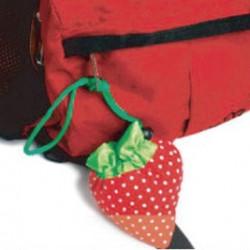딸기 장바구니 휴대용
