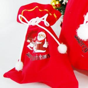 산타선물자루-소