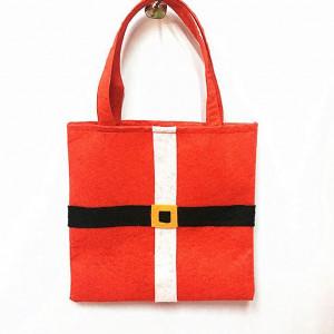 산타 벨트 가방