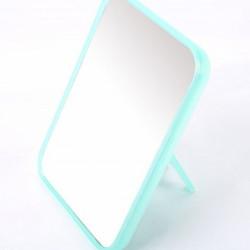 사각 파스텔 거울