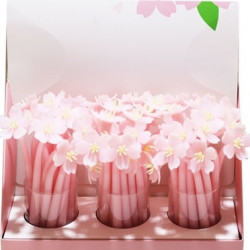 벚꽃 젤펜