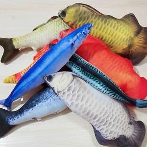 물고기 장난감 (랜덤)
