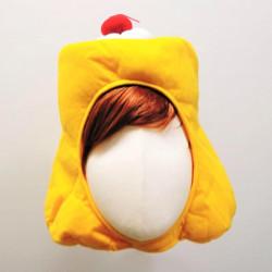 푸딩 모자