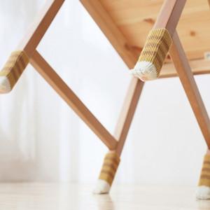 고양이 발 의자 보호캡