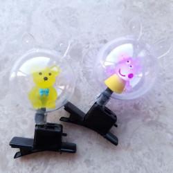 LED 캐릭터 안테나핀