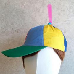 프로펠라 모자
