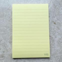 포스트잇 노트라인