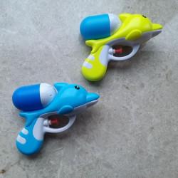 돌고래물총